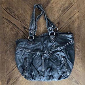 Red by Marc Ecko Large Shoulder Bag